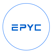 AMD EPYC Dedicated Server