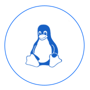 Linux vServer Operating Systems